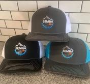 SEMBA Hats